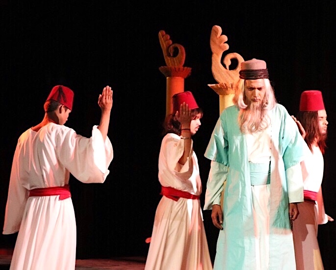 Youth Promote Urdu Culture in Bhopal: The 'City of Nawabs' - Jashn-E-Urdu and Six-Day Theatre Festival