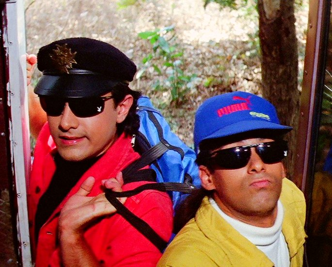 andaz apna apna aamir khan and salman khan in article netflix bollywood classics