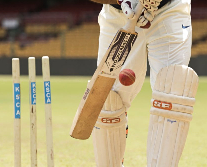 artificial intelligence cricket bat