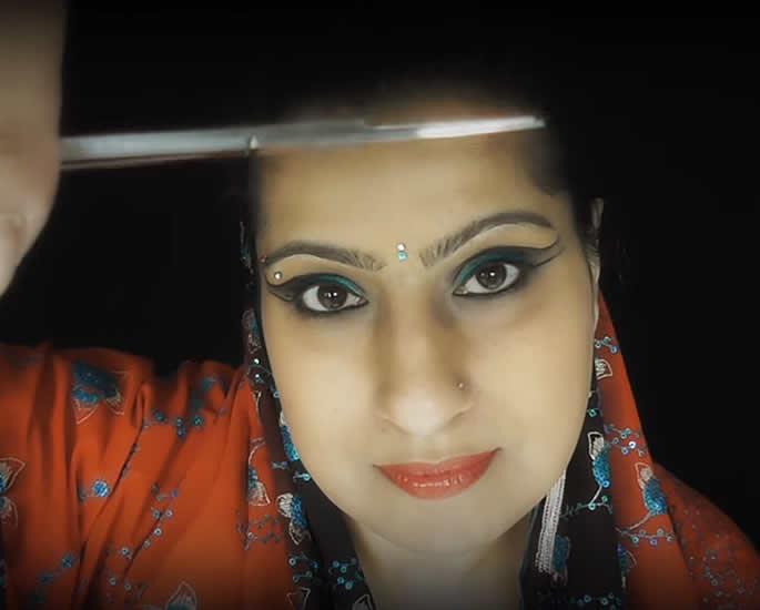 asmr videos indian CoconutsWhisper