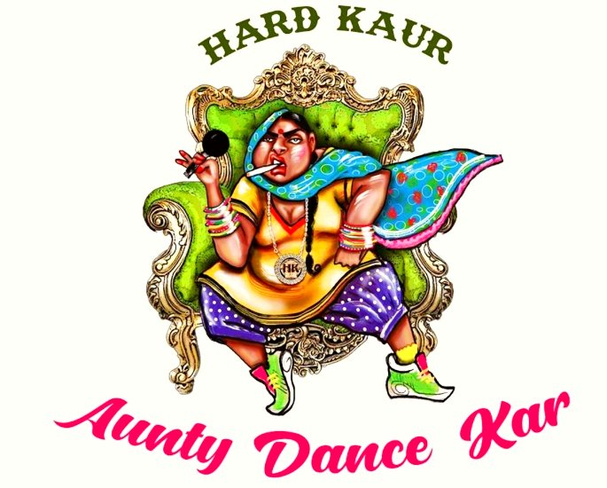aunty dance kar hard kaur in article