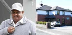 Care Home Worker jailed for Raping Elderly Woman