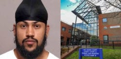 Leicester 'Hip-Hop artist' jailed for Abducting Two Girls