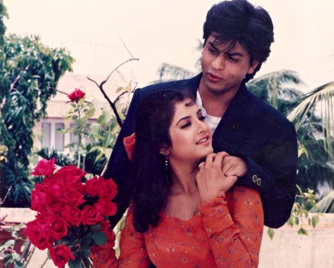 deewana in article dhivya and shah rukh khan bollywood netflix classics