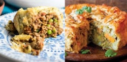 Desi Style Pie Recipes to Make at Home