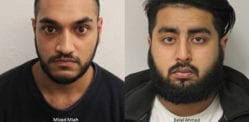 Two Men jailed for Drugging and Sexually Assaulting Woman