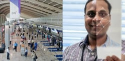 Indian Airports to Introduce Facial Recognition Technology