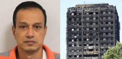 Illegal Bangladeshi posed as 'Gay Lover' of Grenfell Tower victim