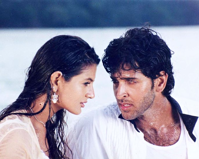 kaho na pyar hai Hrithik and Ameesha in article bollywood classics netflix