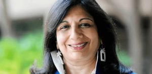 Kiran Mazumdar-Shaw: India's First Self-Made woman Billionaire f