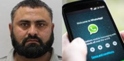 Uber Driver jailed for Beating Wife in Livestream on WhatsApp