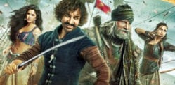 Thugs Of Hindostan: Reactions to the Trailer