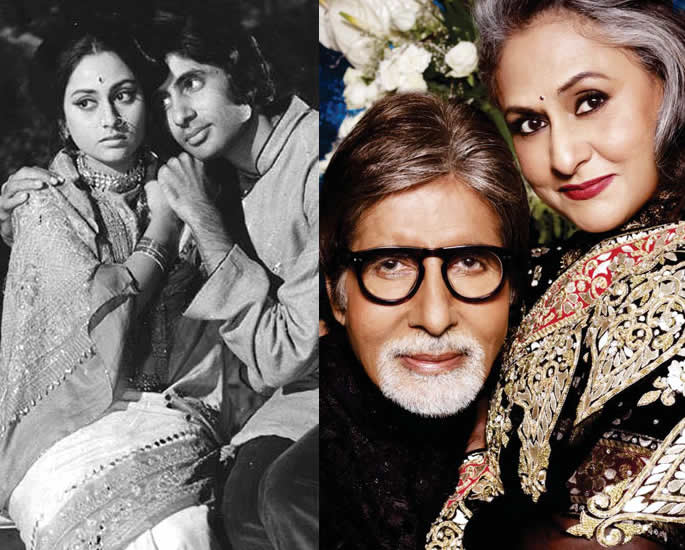 10 Real Life Bollywood Couples Who were On Screen Jodis - AB JB