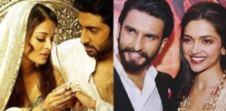 10 Real Life Bollywood Couples Who were On Screen Jodis