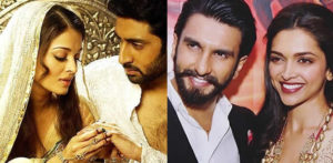 10 Real Life Bollywood Couples Who were On Screen Jodis f