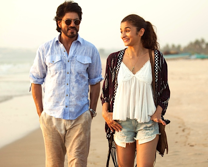 11 Unique Bollywood Films to Watch on Netflix - Dear Zindagi