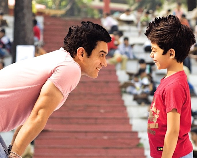 11 Unique Bollywood Films to Watch on Netflix - taare zameen par