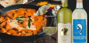 5 White Wines to Drink with Indian Food - f