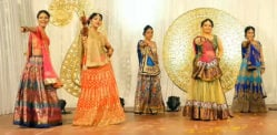 7 Best Sangeet Dance Performances at Desi Weddings