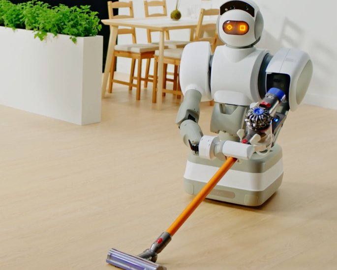 7 Helpful Robots You Can Buy and Own - aeolus