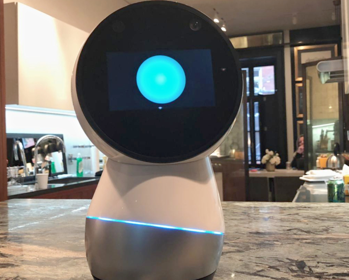 7 Helpful Robots You Can Buy and Own - jibo
