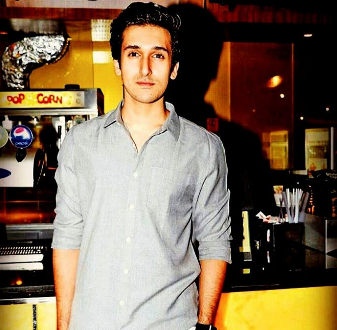 7 Next Generation Star Kids that could take Bollywood by Storm - Yashvardhan Ahuja 1