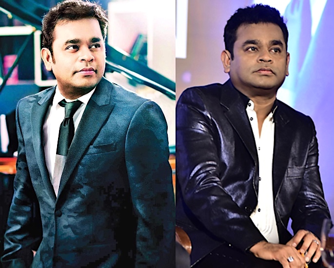 AR Rahman talks suicidal thoughts in Notes of A Dream - AR Rahman