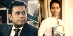 AR Rahman talks suicidal thoughts in Notes of A Dream f