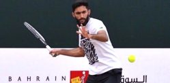 Abdul Ahmed: A Rising British Asian Tennis Star