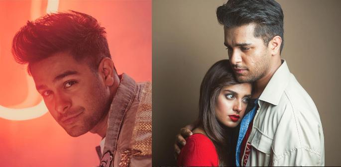 Asim Azhar Releases The Soulful 'Jo Tu Na Mila' in India f
