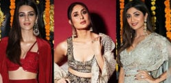 Best Bollywood Diwali Fashion Looks of 2018