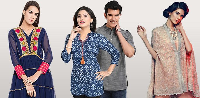 Best Kurta and Kurti Styles you can Wear with Anything f
