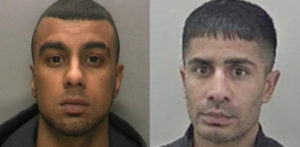 Birmingham-based Drug Gang jailed for 40 Years f