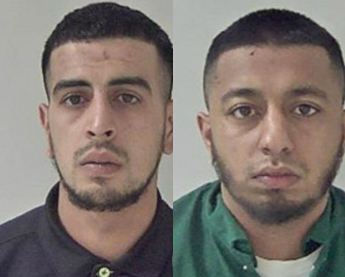 Birmingham-based Drug Gang jailed for 40 Years