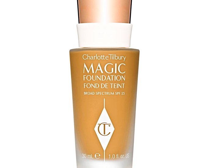 Charlotte Tilbury Magic Foundation 12 Best Foundations - in article
