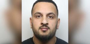 Derbyshire drug dealer f