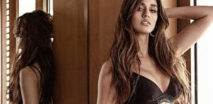 Disha Patani Lingerie post passes 1 Million Instagram likes f