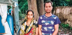 Indian Husband allows his Wife to Marry her Lover
