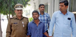 Indian Paedophile and Serial Killer Confesses Crimes f