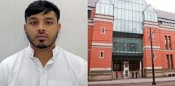 जफर अली ने विकलांग आदमी को एक-पंच की हत्या के लिए जेल में डाल दिया