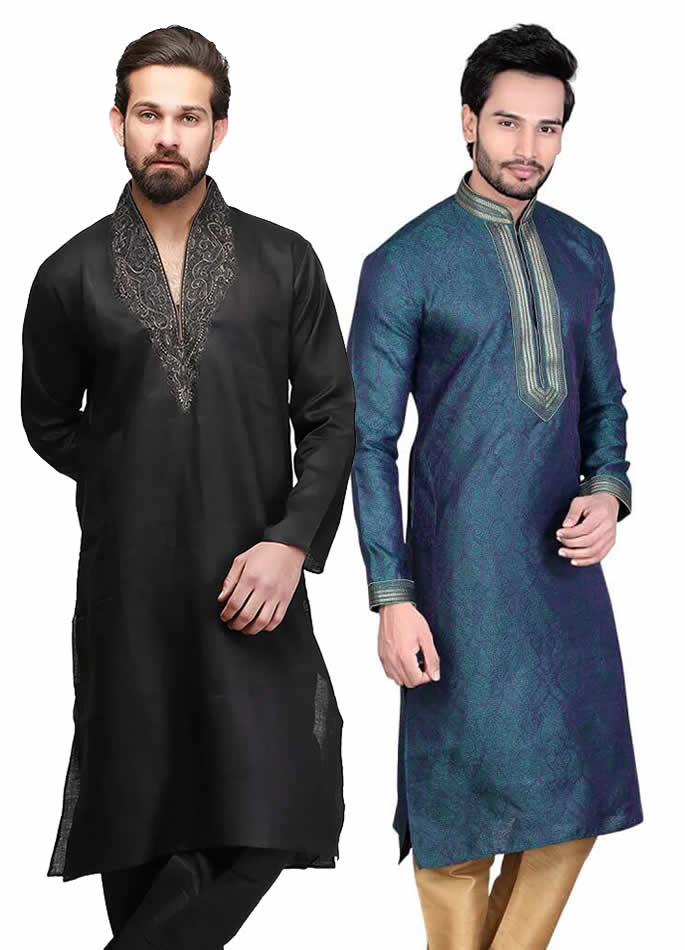 Kurta and Kurti Styles you can Wear with Anything - Hyderabad Kurta