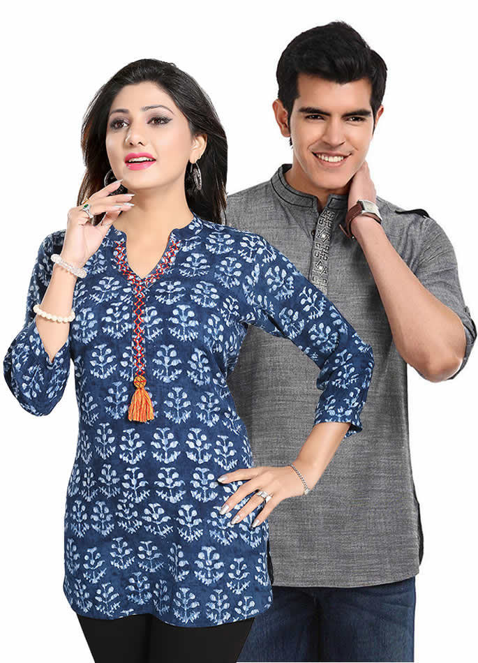 Kurta and Kurti Styles you can Wear with Anything - Short