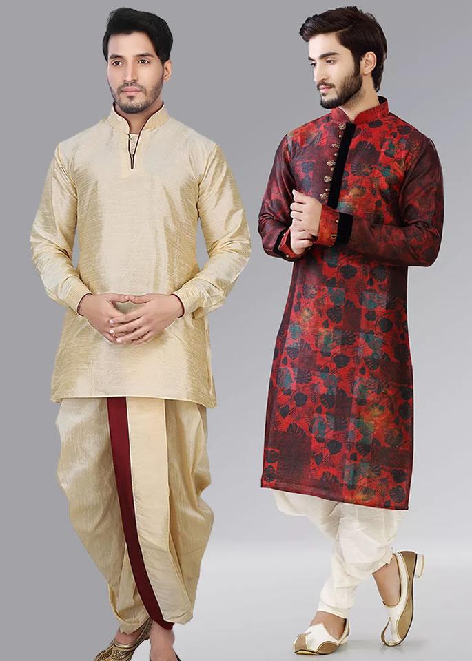 Kurta and Kurti Styles you can Wear with Anything - bengali kurta styles