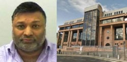 Married Man jailed for posing as Doctor to Molest Girl aged 14