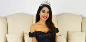 Miss Middlesex Miss India UK f