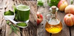 प्राकृतिक ऊर्जा और जीवन शक्ति बढ़ाने में मदद करने के लिए प्राकृतिक उपचार