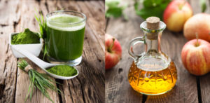 Natural Remedies for Energy and Vitality f