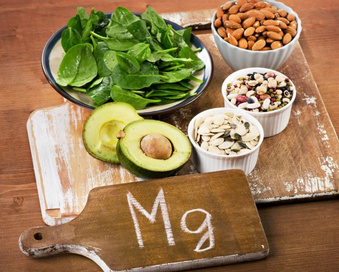 Natural Remedies for Energy and Vitality - magnesium