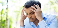 Desi Remedies to help with Headaches and Migraines