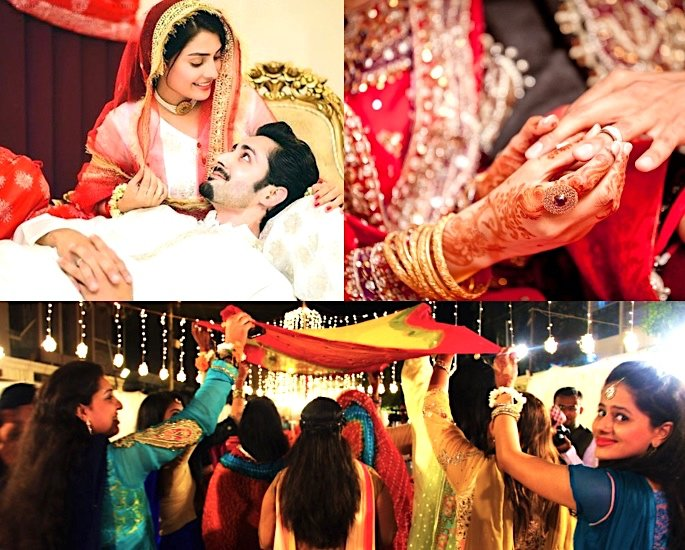 Pakistan Culture: 15 Key Areas to Learn & Know more about - Marriage and Wedding Celebrations